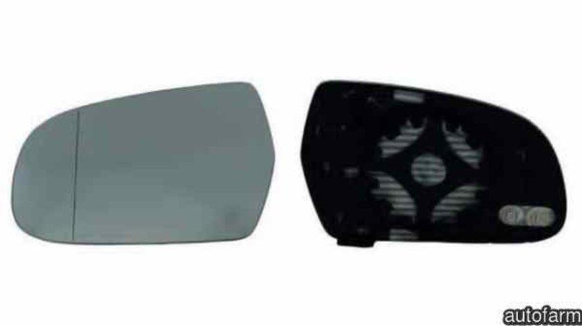 Sticla oglinda, oglinda retrovizoare exterioara AUDI A5 (8T3) BLIC 610225048367P