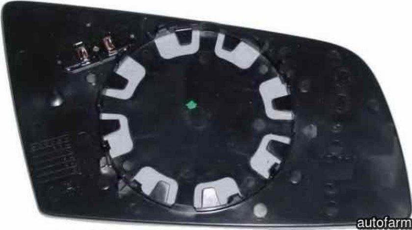 Sticla oglinda oglinda retrovizoare exterioara BMW 5 E60 BLIC 5402041192825P