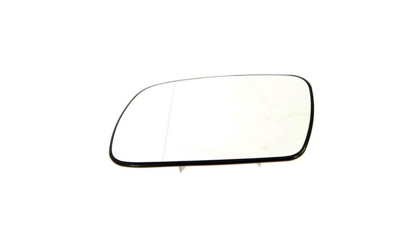 Sticla oglinda, oglinda retrovizoare exterioara PEUGEOT 307 (3A/C) (2000 - 2016) BLIC 6102-02-1271397P piesa NOUA