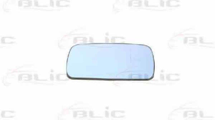Sticla oglinda oglinda retrovizoare exterioara BMW 3 E46 BLIC 6102-02-1251284P