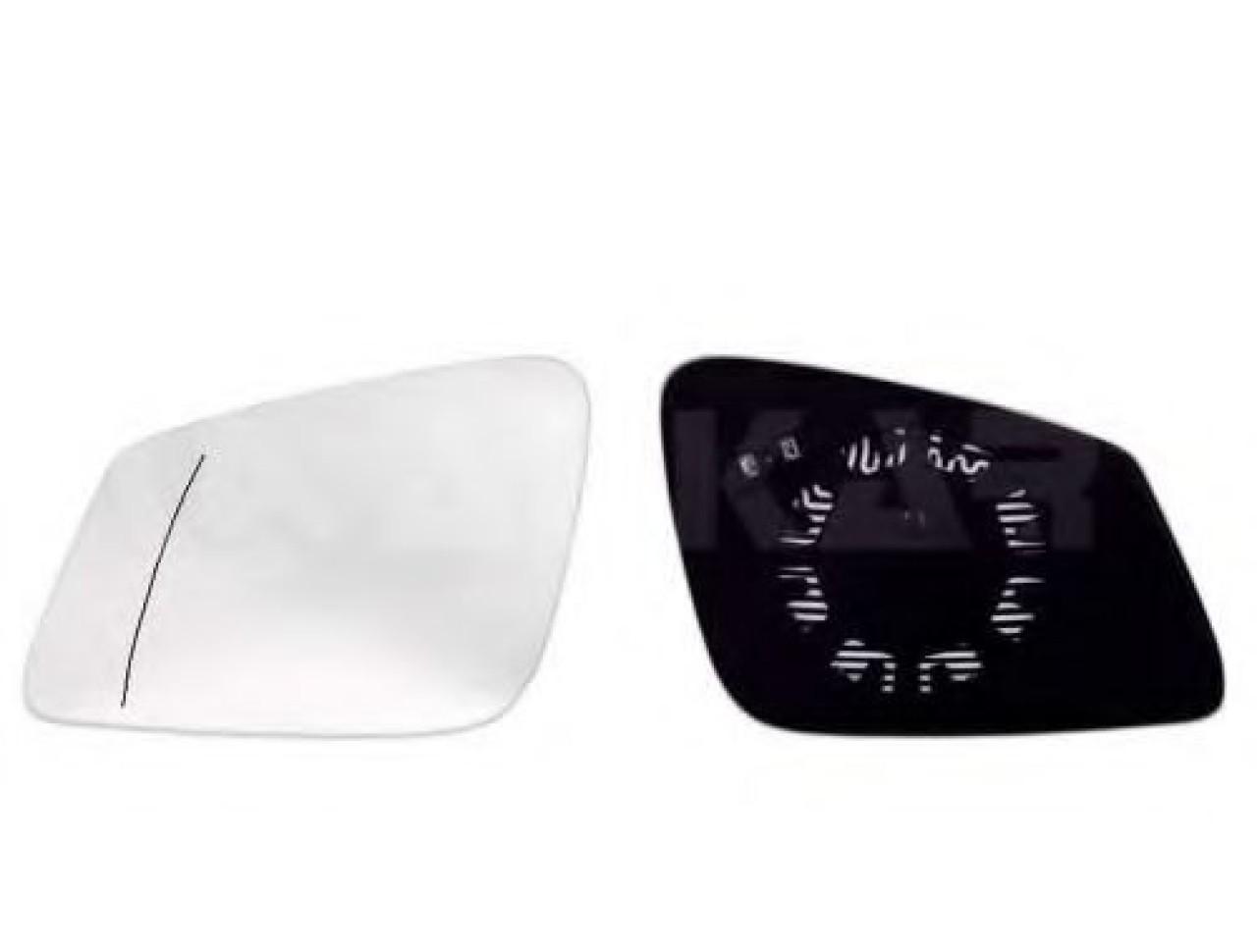 Sticla oglinda, oglinda retrovizoare exterioara BMW Seria 3 (F30, F35, F80) (2011 - 2016) ALKAR 6475845 piesa NOUA