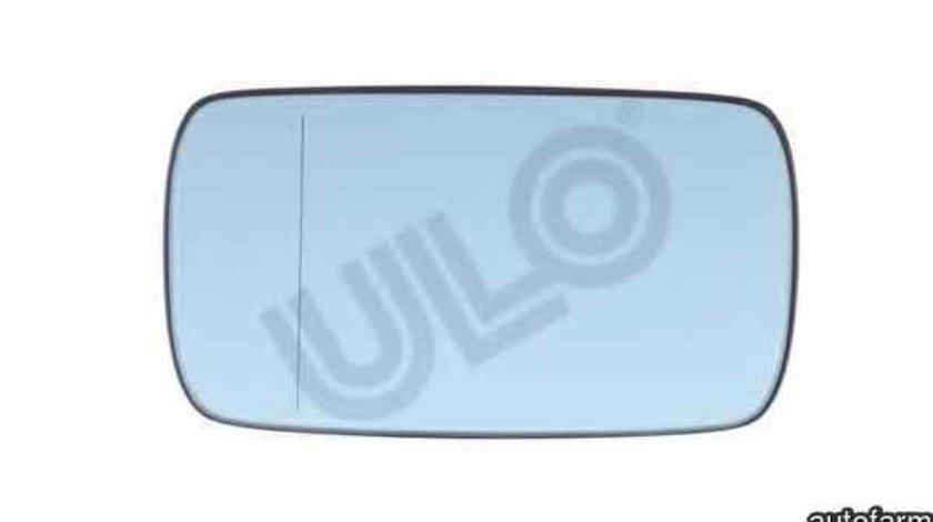 Sticla oglinda, oglinda retrovizoare exterioara BMW 3 Cabriolet (E36) ULO 3086020