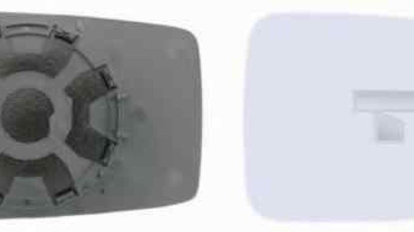 Sticla oglinda oglinda retrovizoare exterioara AUDI 80 8C B4 TYC 302-0004-1