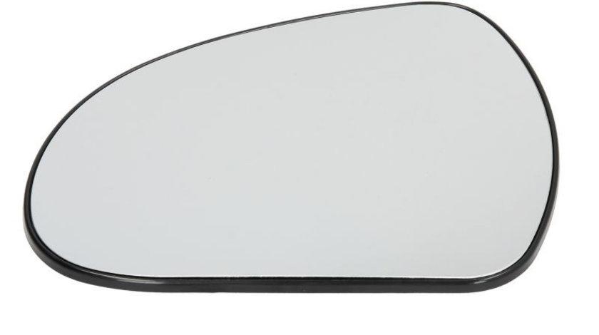 Sticla oglinda, oglinda retrovizoare exterioara PEUGEOT 308 (4A, 4C) (2007 - 2016) ALKAR 6411284 piesa NOUA
