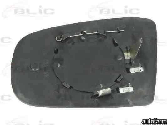 Sticla oglinda oglinda retrovizoare exterioara MERCEDES-BENZ M-CLASS W163 BLIC 6102-02-1272511P