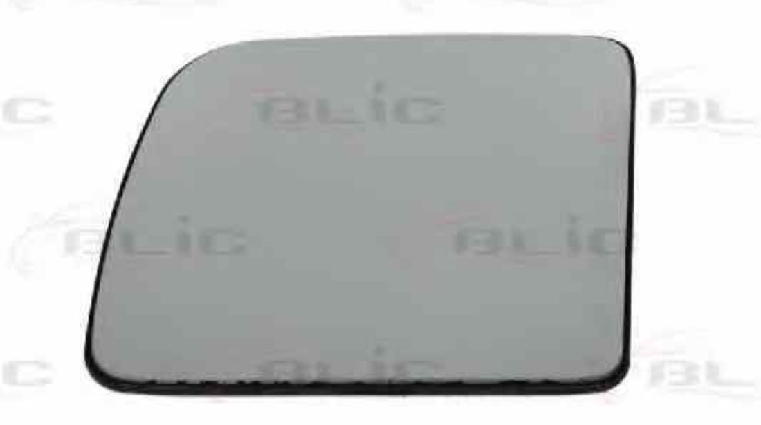Sticla oglinda oglinda retrovizoare exterioara FORD TRANSIT CONNECT P65 P70 P80 BLIC 6102-02-1232398P