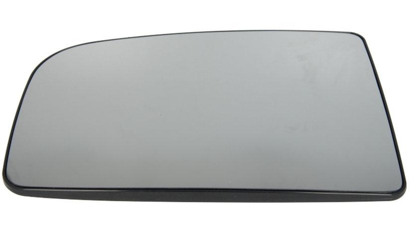 Sticla oglinda, oglinda retrovizoare exterioara MERCEDES SPRINTER 3,5-t caroserie (906) (2006 - 2016) BLIC 6102-02-1232990P piesa NOUA