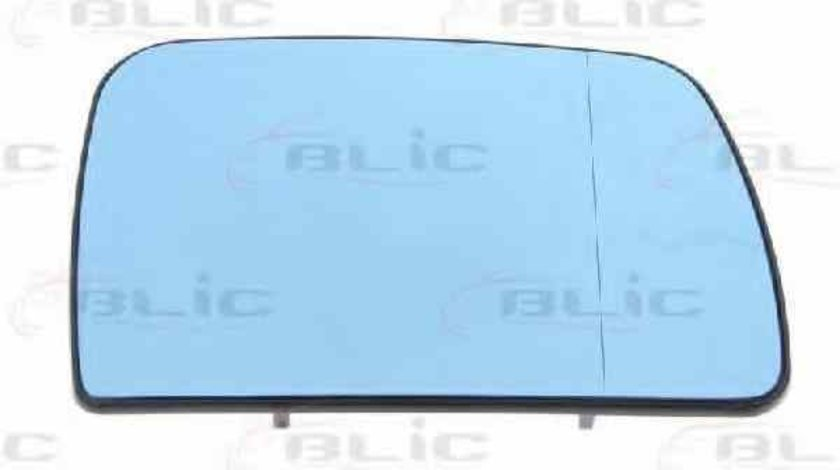 Sticla oglinda oglinda retrovizoare exterioara BMW X5 E53 Producator BLIC 6102-02-1272888P