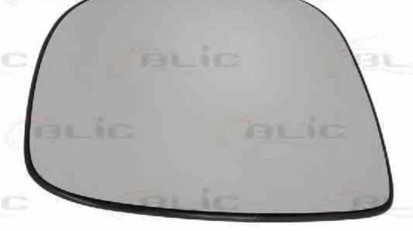 Sticla oglinda oglinda retrovizoare exterioara MERCEDES-BENZ VITO bus W639 BLIC 6102-02-1292913P