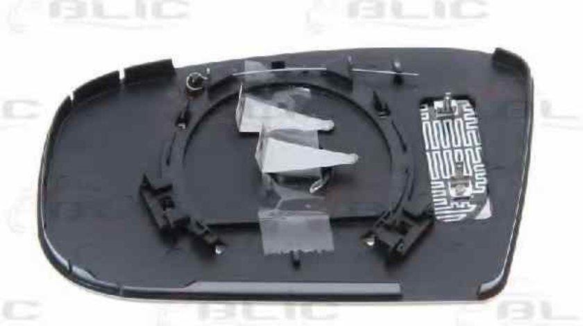 Sticla oglinda oglinda retrovizoare exterioara MERCEDES-BENZ S-CLASS W220 BLIC 6102-02-1272791P