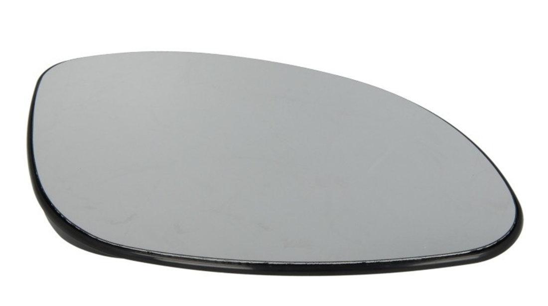 Sticla oglinda, oglinda retrovizoare exterioara OPEL VECTRA B (36) (1995 - 2002) TYC 325-0043-1 piesa NOUA