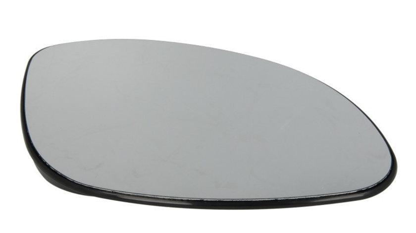 Sticla oglinda, oglinda retrovizoare exterioara OPEL VECTRA B Combi (31) (1996 - 2003) TYC 325-0043-1 piesa NOUA