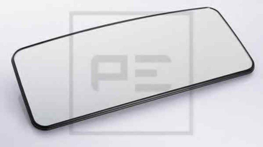 Sticla oglinda, oglinda retrovizoare exterioara MERCEDES-BENZ ACTROS MP2 / MP3 PE Automotive 018.092-00A