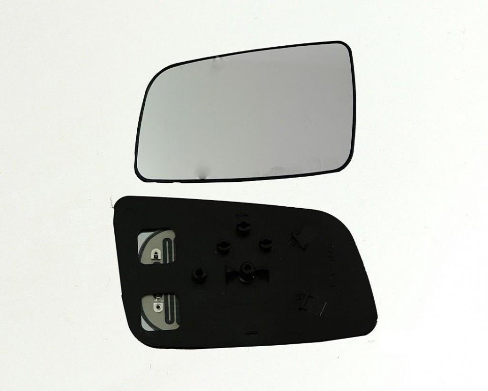 Sticla oglinda Opel Astra G 1998-2009 sticla oglinda asferica cu incalzire Stanga 6428736 Kft Auto