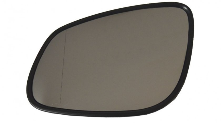 Sticla oglinda Porsche Cayenne (955/9Pa) 09.2002-2006 partea stanga View Max crom asferica cu incalzire