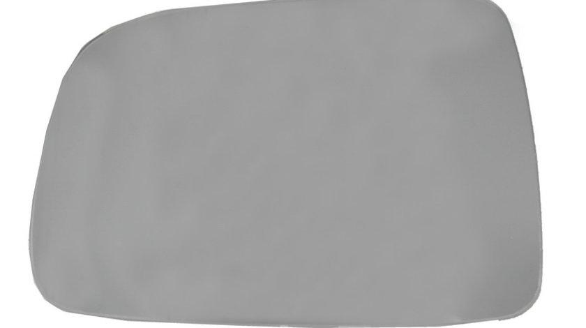 Sticla oglinda stanga asferic, incalzita HONDA CR-V II intre 2001-2006
