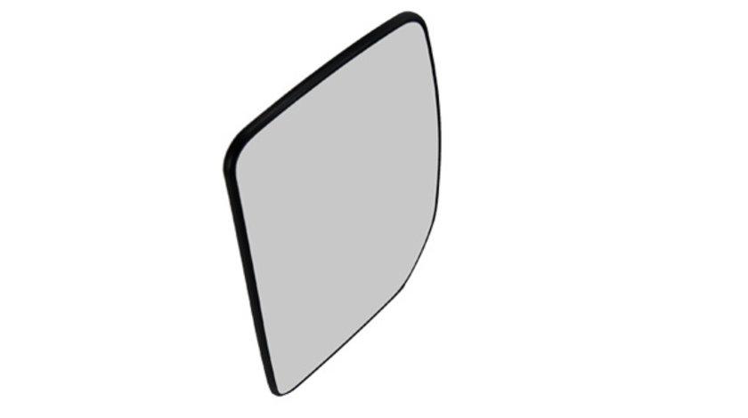 Sticla oglinda stanga cu incalzire FORD TRANSIT 2006-2014