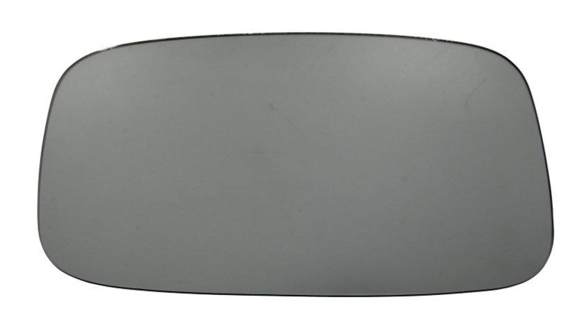 Sticla oglinda stanga/dreapta asferic KIA K2700, K300 intre 1998-2000