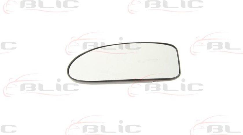Sticla oglinda stanga FORD C MAX(DM2) producator:BLIC