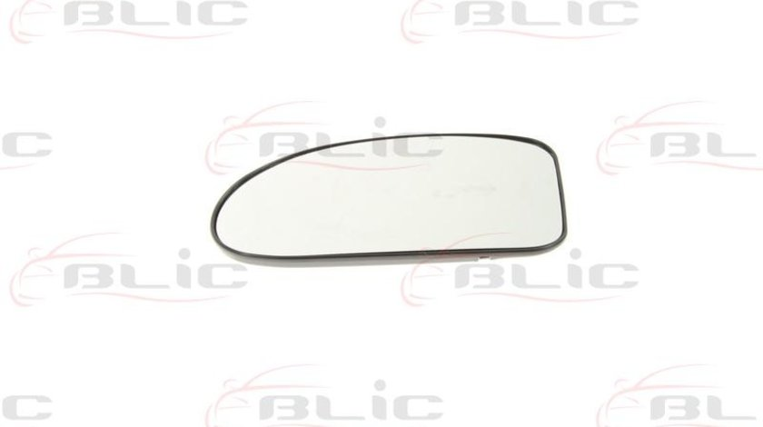 Sticla oglinda stanga FORD FOCUS COMBI(DNW) producator:BLIC