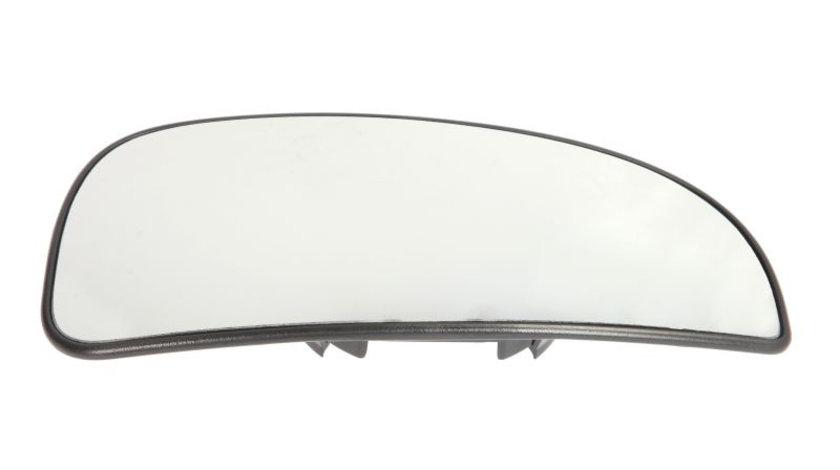 Sticla oglinda stanga jos CITROEN JUMPER FIAT DUCATO PEUGEOT BOXER dupa 2006
