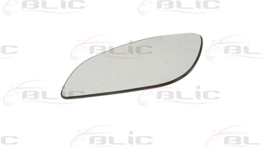 Sticla oglinda stanga OPEL VECTRA C producator:BLIC