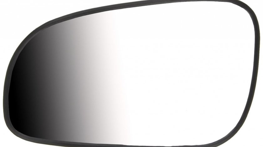 Sticla oglinda Volvo S60 (Rs), 11.2000-03.2004, Volvo S80 (Ts/Xt), 05.1998-04.2003, Volvo V70 (P80), 04.2000-06.2004, Stanga, Cu incalzire, Asferica, View Max, 9203118 9060542M Kft Auto