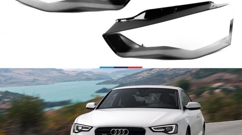 Sticle far Audi A5 2011-2016