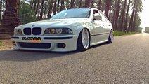 STICLE FAR BMW E39 SERIA 5 2000 - 2004