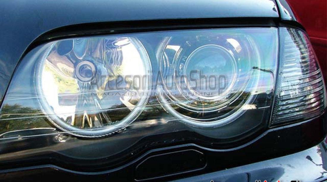 Sticle Far BMW Seria 3 E46 4USI 1998-2001 NonFacelift