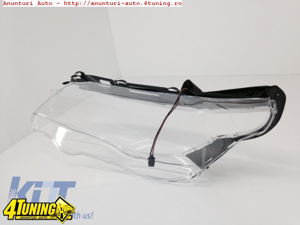Sticle Far Seria 5 E60