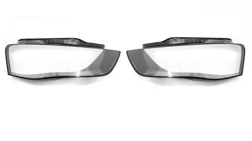 Sticle Faruri Audi A4 B8.5 (13-15)
