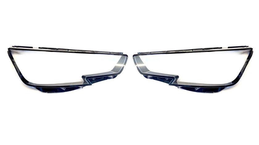 Sticle Faruri Audi A4 B9 (16-19)