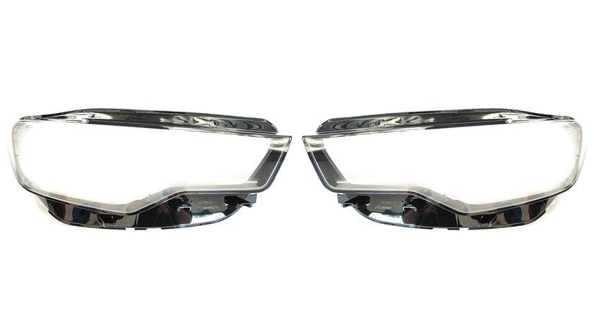Sticle Faruri Audi A6 4G (11-15)