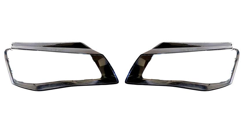 Sticle Faruri Audi A8 4H D4 (09-13)