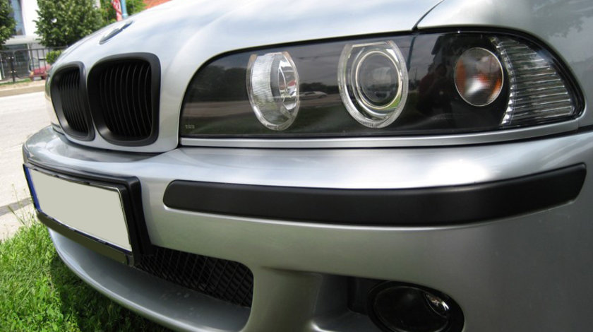 Sticle faruri BMW E39 Seria 5 Facelift