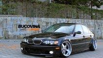 STICLE FARURI BMW E46 FACELIFT