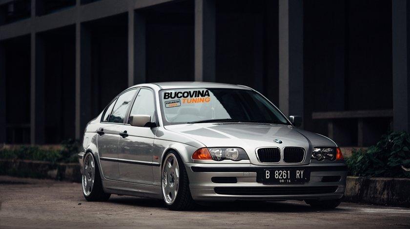 STICLE FARURI BMW SERIA 3 E46 (1998-2000)