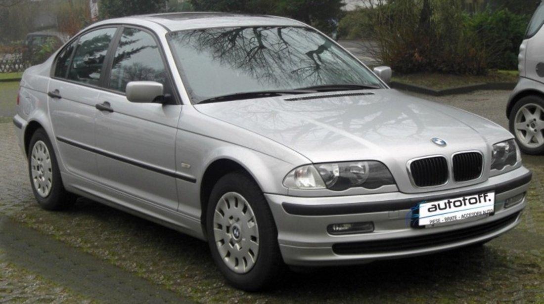 Sticle faruri BMW Seria 3 E46 (1998-2001)