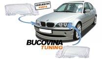 STICLE FARURI BMW SERIA 3 E46 FACELIFT (01-04)