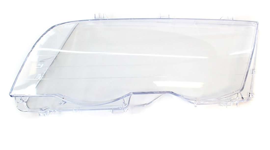 Sticle faruri BMW Seria 3 E46