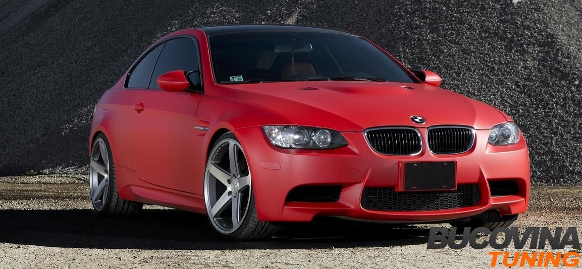 STICLE FARURI BMW SERIA 3 E92 E93 (2006-2010)