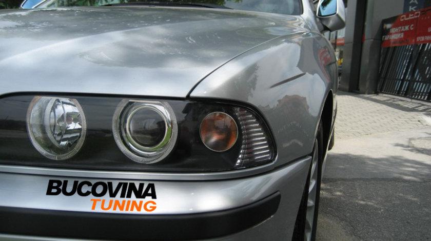 STICLE FARURI BMW SERIA 5 E39 (2000-2004) - 499 lei