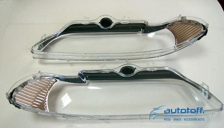 Sticle faruri BMW Seria 5 E39 (2001-2004)