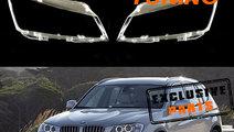 Sticle faruri BMW X3 F25 (2012-2013)