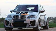 STICLE FARURI BMW X5 E70 (2007-2013)