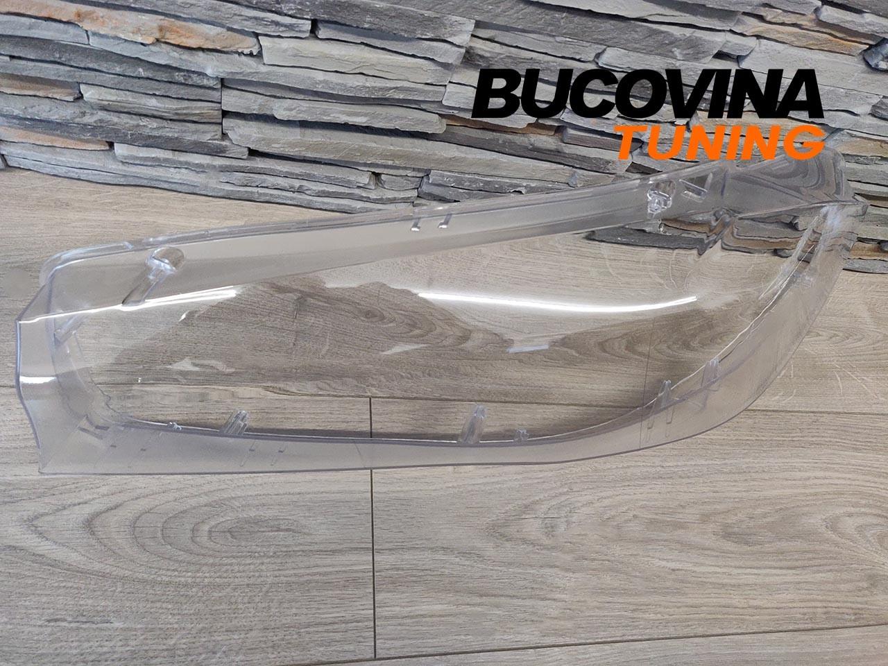 Sticle faruri BMW X5 F15 (13-18)