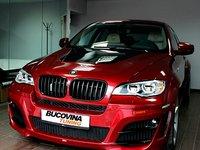 STICLE FARURI BMW X6 E71 (2008-2014)