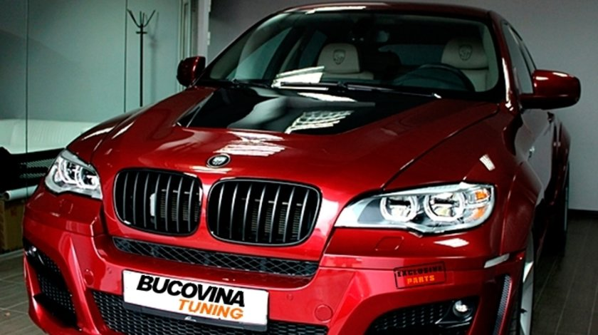 STICLE FARURI BMW X6 E71 (2008-2014)