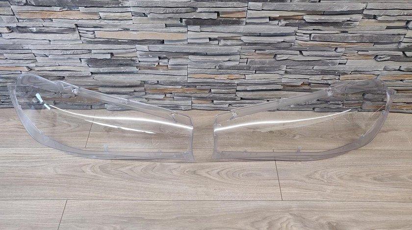 Sticle faruri BMW X6 F16 (Dupa 2015)